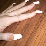 A Word About French Manicures