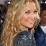 Bombshell Curls How To