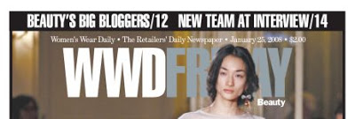 Welcome, WWD Readers!