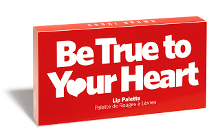 "Bobbi Brown ""Be True to Your Heart"" Lip Palette"