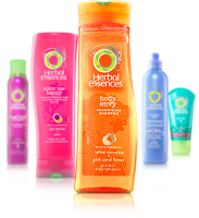 Get a Free Mani or Pedi when you Purchase Herbal Essences!
