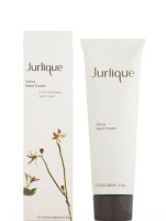 Beauty in Transit: Jurlique Citrus Hand Cream