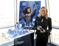 Naomi Watts is the New Face of ANGEL by Thierry Mugler