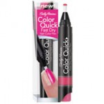 Midnight Manicure Maniacs: Try Sally Hansen Color Quick Fast Dry Nail Color Pen