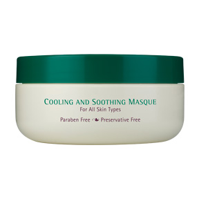 June Jacobs' Cooling and Soothing Masque