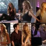 Channeling a Look: Gossip Girl's Serena Van Der Woodsen