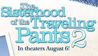ELF Partners with The Sisterhood of the Traveling Pants 2