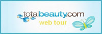 Total Beauty Web Tour