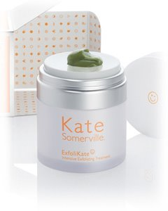 ExfoliKate to Reveal Gleaming Skin