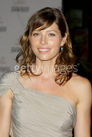 Jessica Biel at 2008 Palm Springs International Shortfest