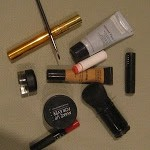 What's in Meghan Asha's Makeup Bag? Mary Rambin Reports.