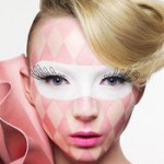 Viktor & Rolf for Shu Uemura Lash Bar: the Nexus of Fashion and Beauty