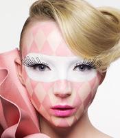 Viktor & Rolf for Shu Uemura Lash Bar: the Nexus of Fashion and Beauty