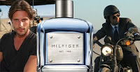 BBJ Interviews Tommy Hilfiger and New Face of Men's Scent Hilfiger, Tommy Dunn