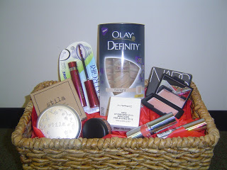 Makeup Artist Bruce Grayson's Favorite Products Giveaway Winners Announced!