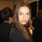 Fashion Week: BBJ Backstage at Twinkle by Wenlan