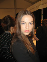 Fashion Week: BBJ Backstage at Twinkle by Wenlan