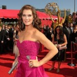 Get the Look: Brooke Shields at the 60th Annual Primetime Emmys