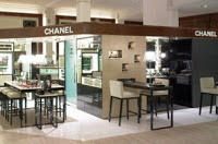 Exclusive Chanel Fragrance Experience