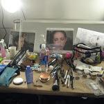 Fashion Week: BBJ Ventures Backstage at Vena Cava