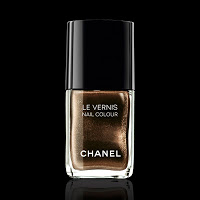 Haute Chocolat by Amy Gonzo: Winner of CHANEL's Colour of the Year Contest