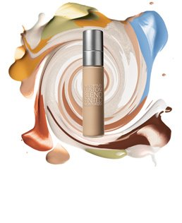 Couture For Your Face: Prescriptives Custom Blend