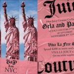 Meet Juicy Couture Founders Gela Nash-Taylor and Pamela Skaist-Levy
