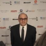 Red Carpet: International Emmy Awards