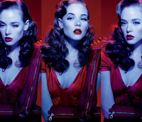 Adoring: MAC's Adoring Carmine Holiday Collection