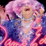 New MAC Collection: Dame Edna
