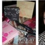 Twilight's Ashley Green Channels Audrey Hepburn