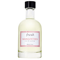 Freedom in Fragrance Form: Fresh's Mangosteen