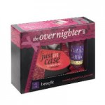 Benefit's The Overnighter Set = GENIUS