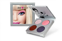 Barbie Loves Stila Beauty Cans: Uber Limited Edition