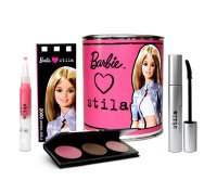 Barbie Loves Stila Cans: You Can Still Buy Them