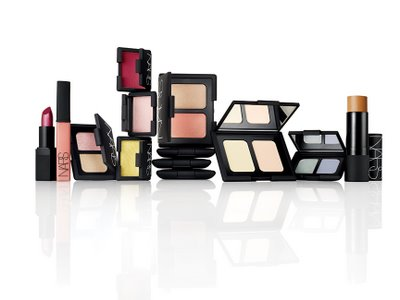 NARS Spring 2009 Collection
