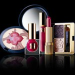 Estee Lauder Spring 09 Collection: Fuchsia Now!