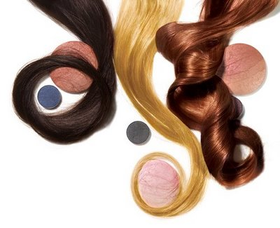 New MAC Collection: Brunette Blonde Redhead