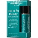Don't Need No Credit Card to Ride This Train Week: Cold & Flu Instant Aromatherapy