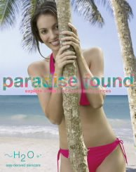 "H20 Plus ""Paradise Found"" Sweepstakes"