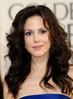 Golden Globes Beauty: Mary-Louise Parker and Sally Field Rock tarte!