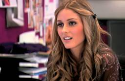 Olivia Palermo Hair: Get The Look