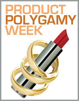 Product Polygamy Week: Hair