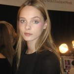 Fashion Week: BBJ Backstage at Adam