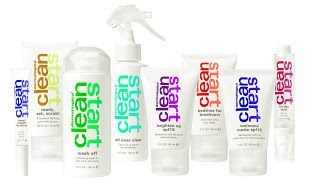 Dermalogica Introduces Teen Line Clean Start