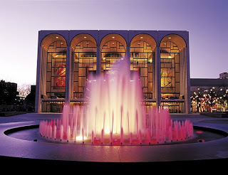Fashion Week to Relocate to Lincoln Center in September 2010