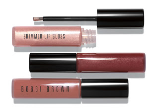 Listen to Your Heart: Bobbi Brown's Limited Edition Lip Gloss Trio
