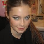 Fashion Week: BBJ Backstage at Lela Rose