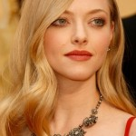 Oscars 2009 Beauty: Amanda Seyfried