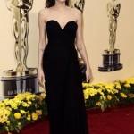 Oscars 2009 Beauty: Angelina Jolie